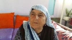 Ayişə Mürsəlova: 'Orta Asiyaya sürgünə gəldik. Ev yox, eşik yox. Camaatın çoxu soyuqdan qırılıb öldü'