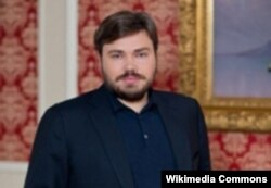 Константин Малофеев, олигарх и друг сепаратистов