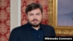 Miliardarul rus Konstantin Malofeev