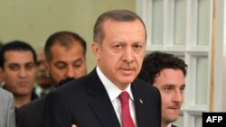 Реџеп Ердоган