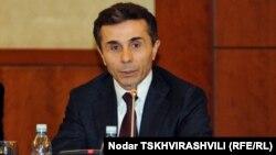 Грузиялық миллиардер Бидзина Иванишвили.