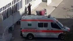 Lebapda Hytaýdan Türkmenistana baran raýatlaryň 470 sanysy karantinde saklanýar