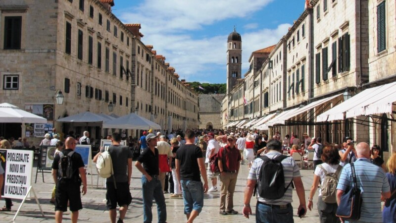 Hrvatski turizam dobro, ali bez drastičnog rasta