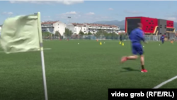 Sportisti u Crnoj Gori nastavili su da treniraju, maj, 2020.