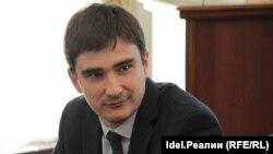 Михаил Данилов