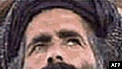 Мула Мохамед Омар.