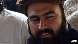 Wali Rahman Mehsud