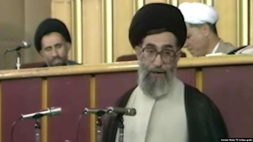 Leaked Video Of Khamenei Raises Questions About Iran\'s Supreme ...