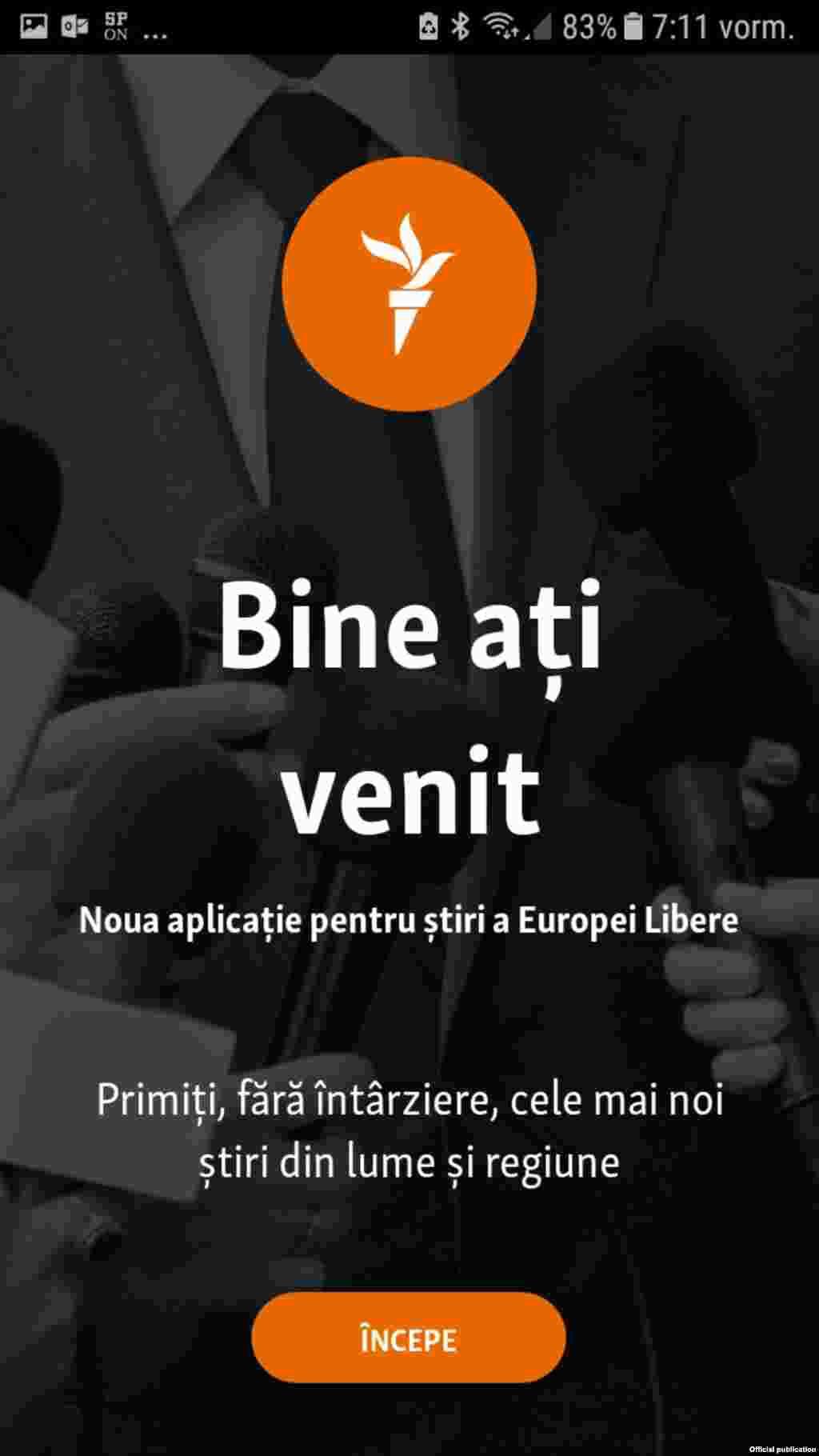 Moldova - aplicatie mobil 3 2019