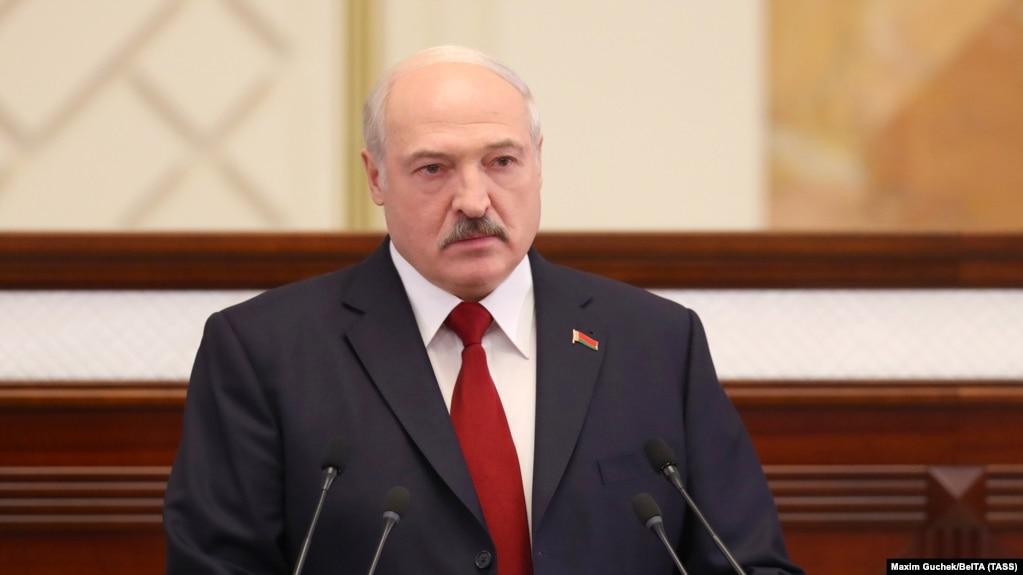 Лукашенко хост, ки Белорус аз Қазоқистон нафт харад