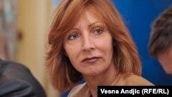 Jelena Milić: Nastavak kontinuiteta guranja prsta u oko Zapadu