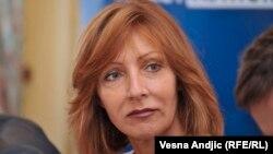 Region još uvek podložan provokacijama: Jelena Milić
