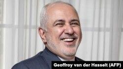 Могаммад Джавад Заріф задоволений після переговорів у Парижі, 23 серпня 2019 року