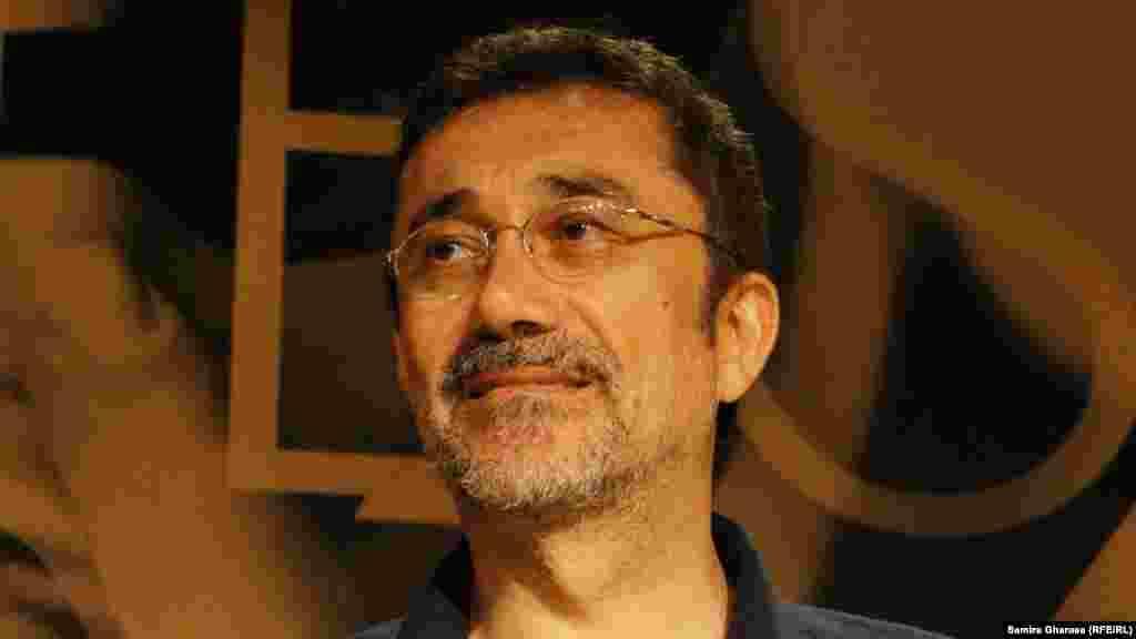 نوری بیلگه جیلانُ، کارگردان فیلم خواب زمستانی