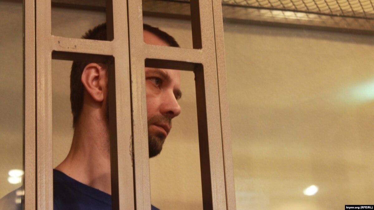 Фигуранта «дела Хизб ут-Тахрир» Нури Прімова регулярно сажают в ШИЗО – мать