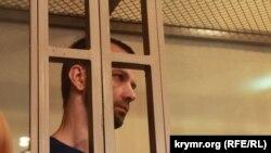 Nuri Primov mahkemede