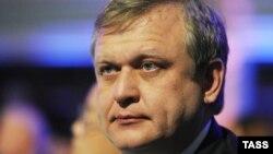 Сергей Капков, Москва, 21.12.2012.