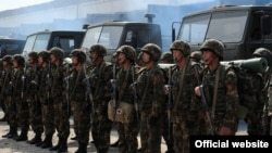 Hazing has long been a serious problem in the Kyrgyz Army and has led to several conscripts being killed in the past.