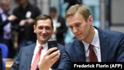 Розблоковано і доступ до відео і документів команди Навального в хмарному сервісі Google Docs