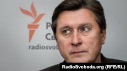 Владимир Фесенко, архивное фото