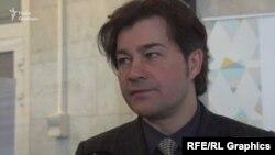 Євген Нищук – міністр культури України