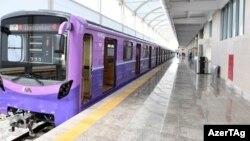 Bakı metrosu, 26 mart 2019
