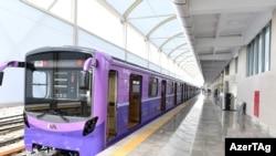 ABakı metrosu, 26 mart 2019