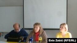 Konferencija za medije nevladinih udruga
