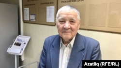 Галишан Нуриәхмәт