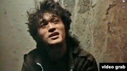 «Ине» фильмінен алынған кадр.