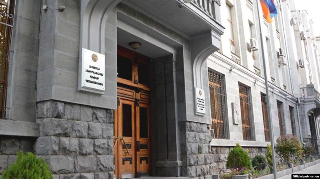 В отношении членов инициативы «Рестарт» Давида Петросяна и Давида Симоняна в качестве меры пресечения избрана подписка о невыезде