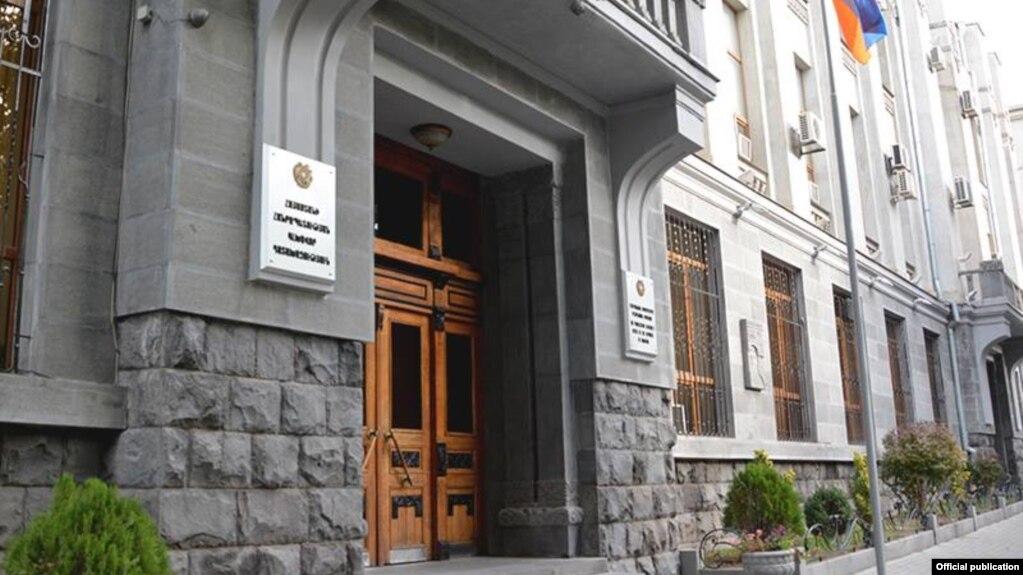 Прокуратура проверяет обнародованную пресс-секретарем премьер-министра информацию о Микаэле Минасяне