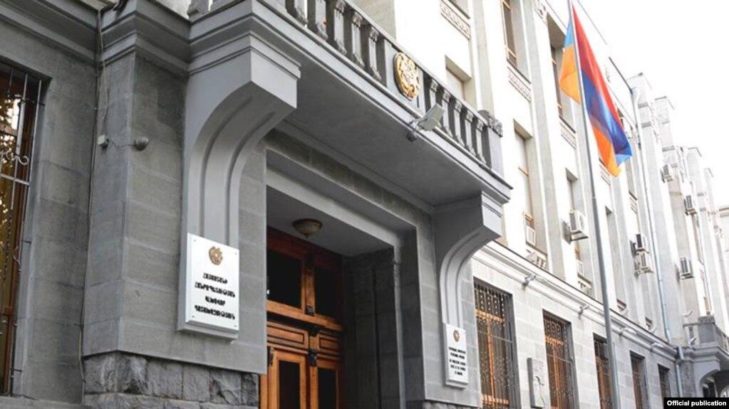 Прокуратура собирается обжаловать решение об изменении меры пресечения в отношении Кочаряна