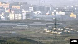 Индустриальная зона Кэсон.