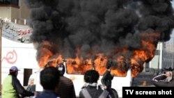 Порт Саиддаги тўқнашувда 26 январ куни 30 киши ҳалок бўлган.