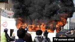 Պորտ Սաիդ -- 21 մարդկանց մահապատժի դատավճռին հետեւել են արյունալի բախումներ ու բողոքի ցույցեր, 26 հունվարի, 2013