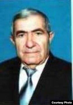 Qara Namazov
