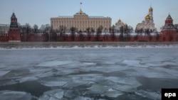 Pogled na Kremlj