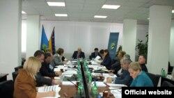 Sjednica Vlade Tuzlanskog kantona, decembar 2011.