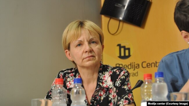 U Srbiji niko za genocid nije odgovarao, jer Srbija genocid ne priznaje: Marina Kljajić