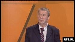 Bosnia-Herzegovina - Sarajevo, TV Liberty Show No.643 26Nov2008