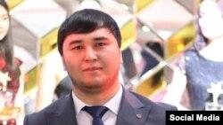 Кылычбек Саркарбаев.