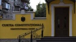 Un fruntaș socialist cere sancționarea a trei judecători de la Curtea Constituțională