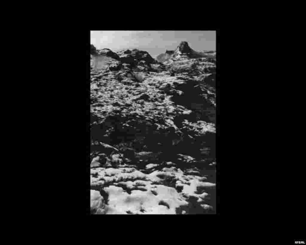 The Last Song Of A Glacier #4