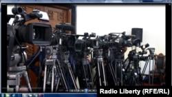ساعی: عمدتآ خبرنگاران در کندز مورد خشونت قرار گرفتهاند.