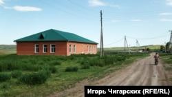 """Замороженная"" школа"
