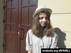 Ялінка Салаўёва