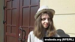 Ялінка Соловйова провчилася одна у класі всі шкільні роки, 1 вересня 2017