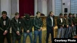 На днях в Москве на съемной квартире были задержаны молодые чеченцы и один ингуш, которые якобы собирались уехать воевать в Сирию