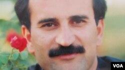 غلامرضا خسروی ۱۱ خردادماه به اتهام محاربه اعدام شد.